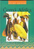 Černá Afrika - Dějiny odívání - Jana Jiroušková