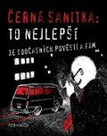 Černá sanitka: To nejlepší - Petr Janeček