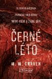 Černé léto - M. W. Craven