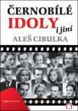 Černobílé idoly - Aleš Cibulka