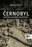 Černobyl - Serhii Plokhy