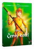 Černý kotel - Edice Disney klasické pohádky - MagicBox