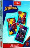 Černý Petr Marvel Spiderman - Trefl