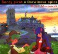 Černý pirát a Darwinova opice - Miloš Macourek, ...