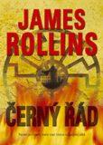 Černý řád - James Rollins