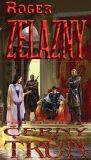 Černý trůn - Roger Zelazny