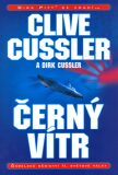 Černý vítr - Clive Cussler