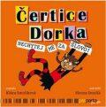 Čertice Dorka - Klára Smolíková