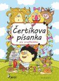 Čertíkova písanka pre predškolákov - Eva Rémišová