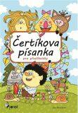 Čertíkova písanka pro předškoláky - Eva Rémišová