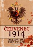 Červenec 1914 - Sean McMeekin