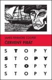 Červený pirát - James Fenimore Cooper