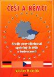 Češi a Němci - Makrlík Václav