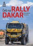 Češi na Rally Dakar - Kompletní historie - Jan Říha
