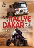 Češi na Rallye Dakar - Jan Říha