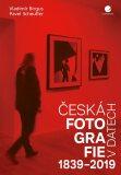 Česká fotografie v datech - Vladimír Birgus, ...