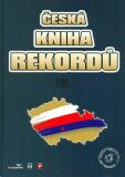 Česká kniha rekordů 3 - Rafaj, Marek, Vaněk