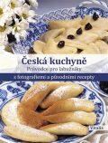 Česká kuchyně - Harald Salfellner