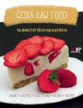 Česká raw food - kolektiv autorů