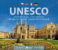 Česká republika UNESCO - malá / vícejazyčná - Libor Sváček