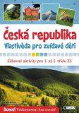 Česká republika Vlastivěda pro zvídavé děti - Radek Machatý