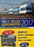 České a slovenské lokomotivy doma i ve světě - Bittner