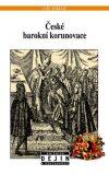 České barokní korunovace - Jiří Hrbek