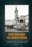 České Budějovice pod hákovým křížem - Jiří Dvořák