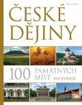 České dějiny - 100 památných míst - Jan Kvirenc