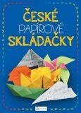 České papírové skládačky - kolektiv autorů