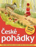 České pohádky - Psáno velkými písmeny... - Ertl Zdeněk