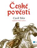 České pověsti - angličtina - Eva Mrázková, ...