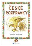 České rozprávky - Václav Karel