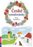 České vymalovánky - Beránková Irena