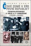České země v éře první republiky - Zdeněk Kárník