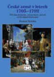 České země v letech 1705 - 1792 - Roman Vondra