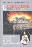 České země v letech 1848-1918 - ...