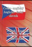 Česko-anglický, anglicko-český slovník - Dědicová Alexandra