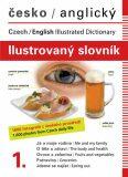Česko-anglický ilustrovaný slovník 1. - Jana Dolanská Hrachová