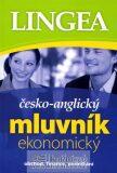 Česko-anglický ekonomický mluvník - Lingea