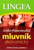 Česko-francouzský ekonomický mluvník - Lingea
