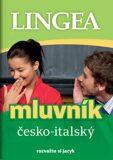 Česko-italský mluvník - Lingea