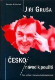 ČESKO / návod k použití - Jiří Gruša