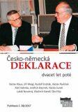 Česko-německá deklarace dvacet let poté - Václav Klaus