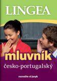 Česko-portugalský mluvník - Lingea