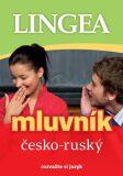 Česko-ruský mluvník - kol.,