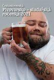 Československá pivovarsko-sladařská ročenka 2021 - Baštan