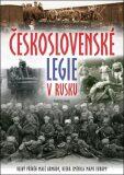 Československé legie v Rusku - František Emmert