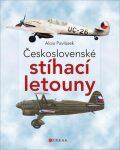 Československé stíhací letouny - Alois Pavlůsek