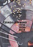 Československo 1918–1938/2018 - Petr A. Bílek, ...